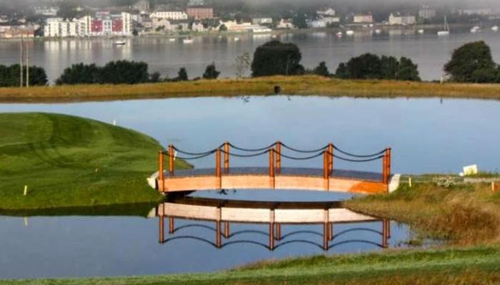 cork cedarlan footbridges